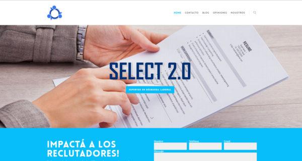 Select 2.0